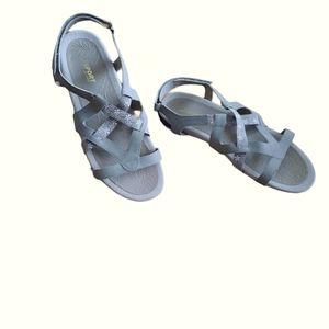 Jsport by Jambu Womens Sandals Size 10M